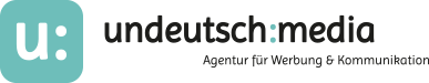 Undeutsch Media eU Logo